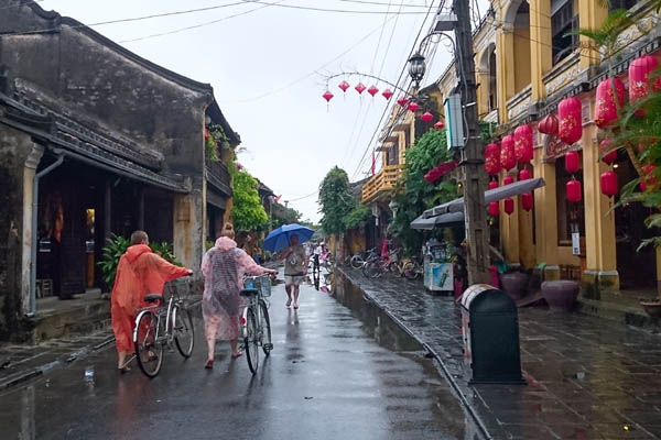Cycling Vietnam Tour 15 Days