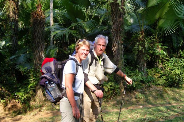 mai chau trekking 3 day tour