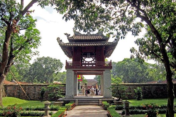 Hanoi Tour Package 2 Days