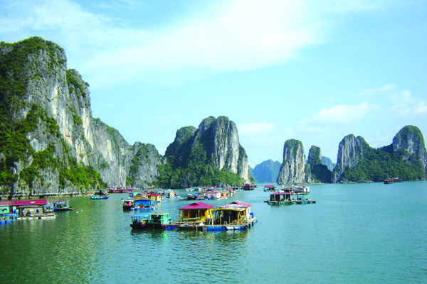 Vietnam Tour Package 12 Days