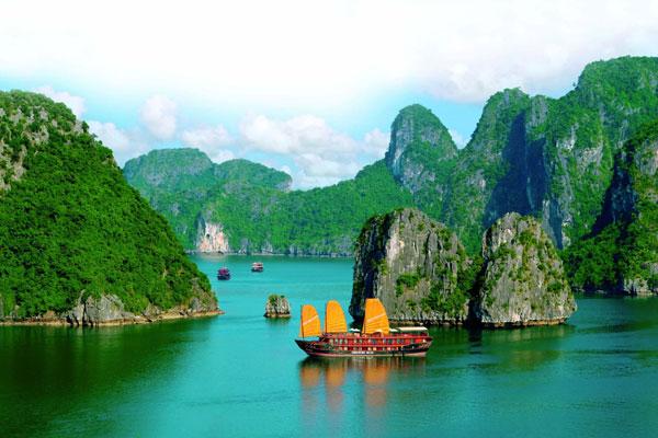 Hanoi Tour Package 7 Days