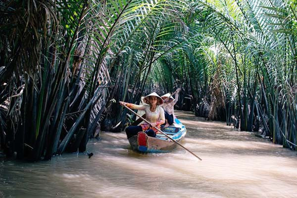 Mekong Homestay 3 Days Tour