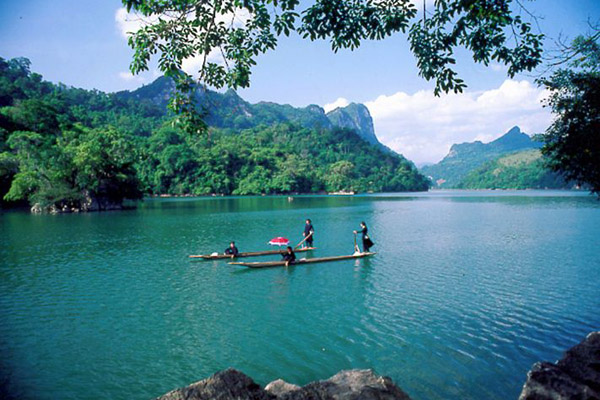 North Vietnam Tour 3 Days