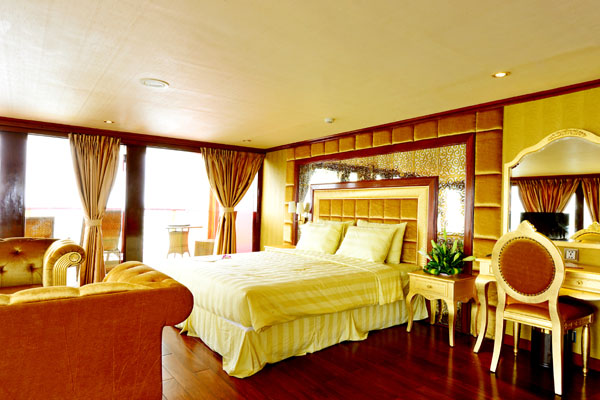 halong bay travel golden cruise 10