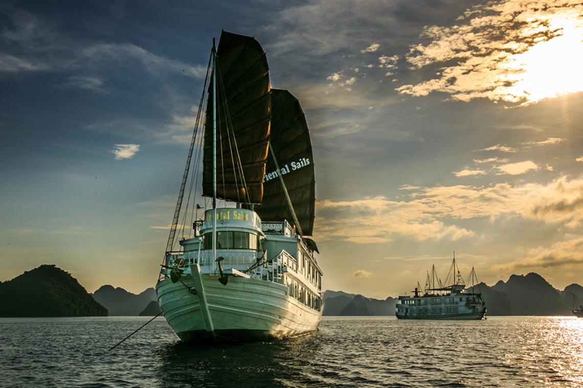 halong cruise tours oriental sails 14