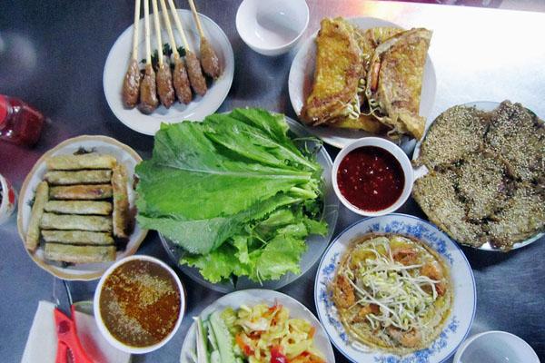 Vietnam Package 16 Days