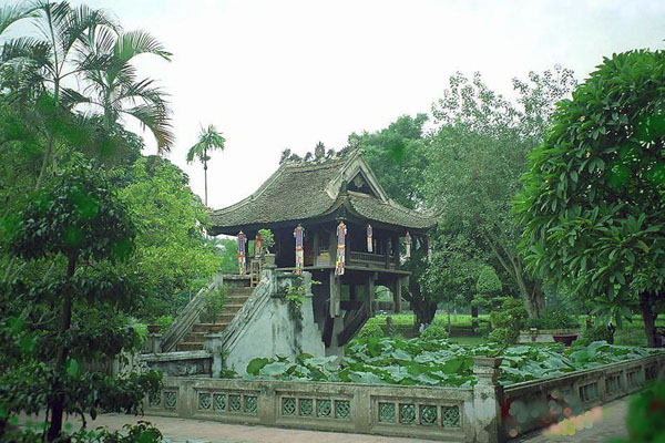 Hanoi Tour Package 4 Days