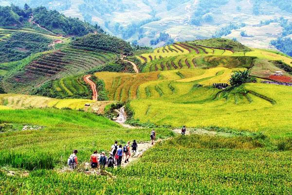 Hanoi North Vietnam Package 13 Days