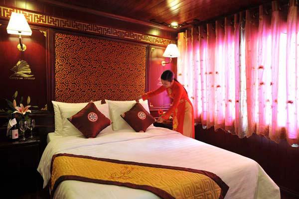 tour halong bay calypso cruise 1