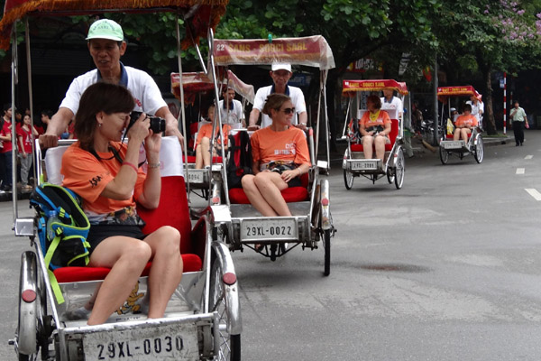 Hanoi Tour Package 3 Days