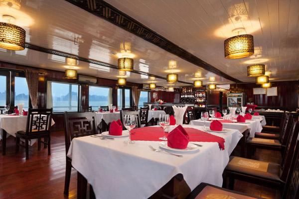 visit halong bay glory legend cruise 1