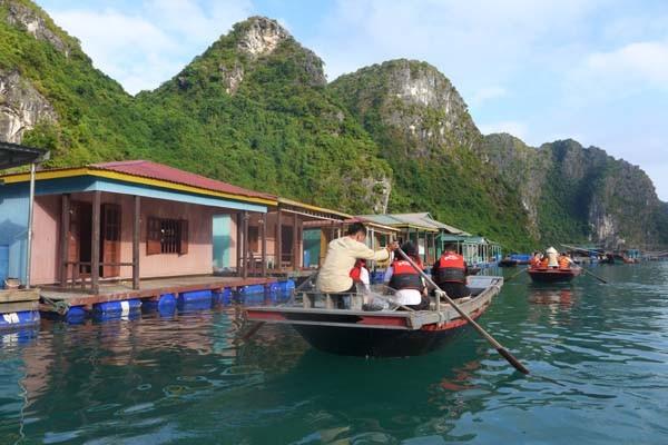 Halong Bay Trip 2 Days