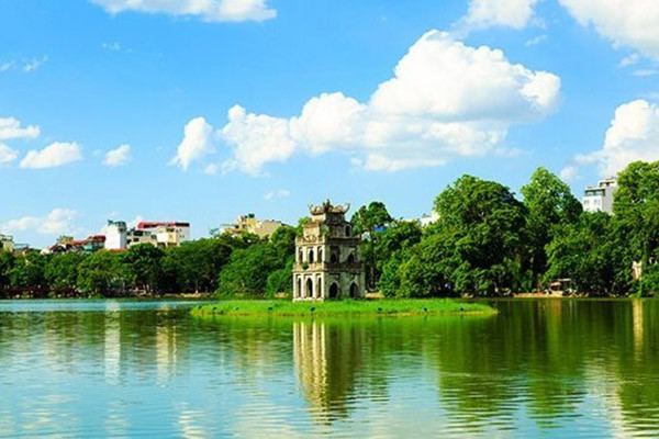 Vietnam Tour package 22 days