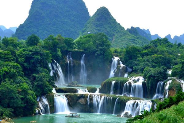 Tour North Vietnam 6 Days