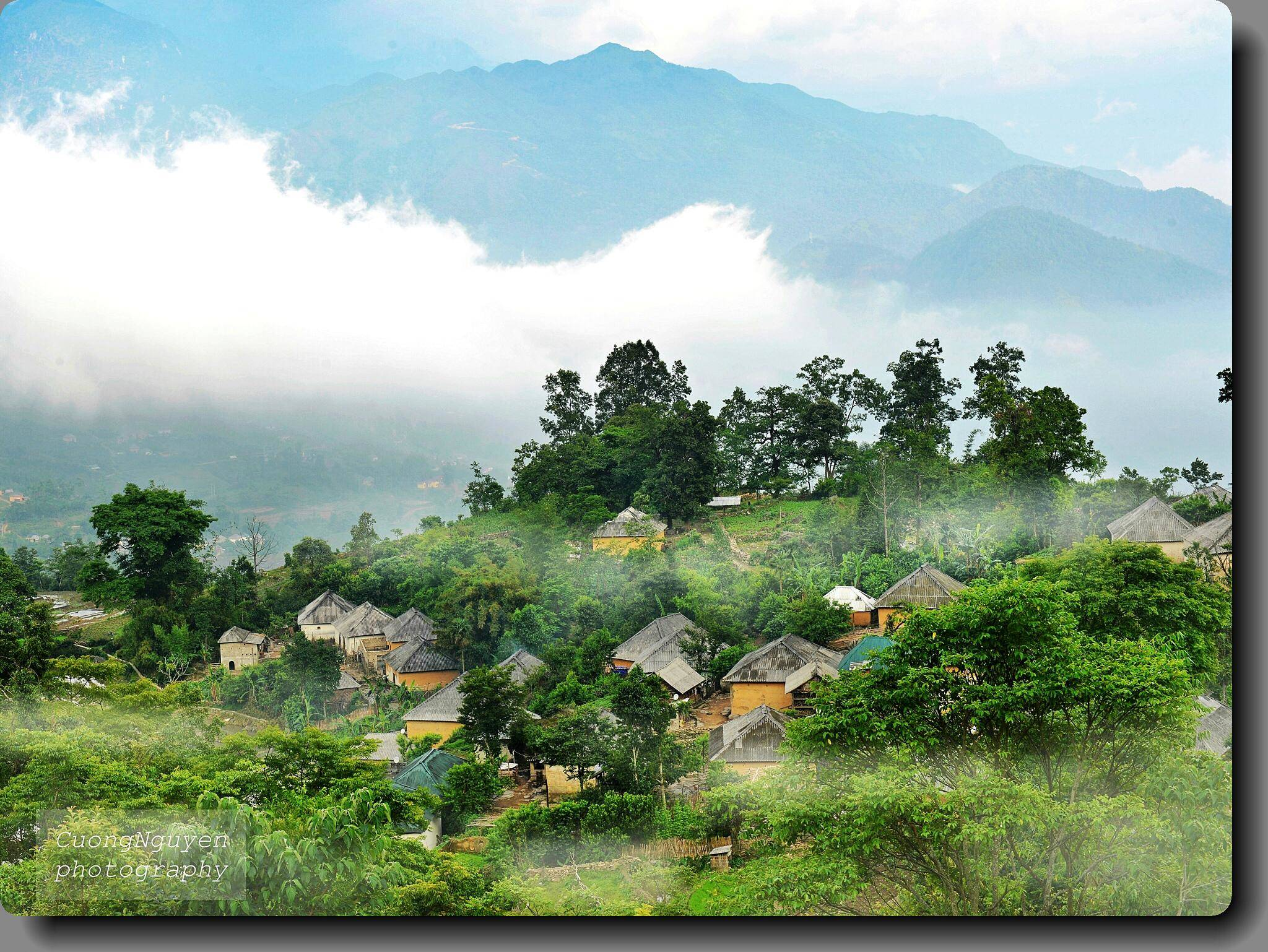 Tour Northwest Vietnam 6 Days (8)