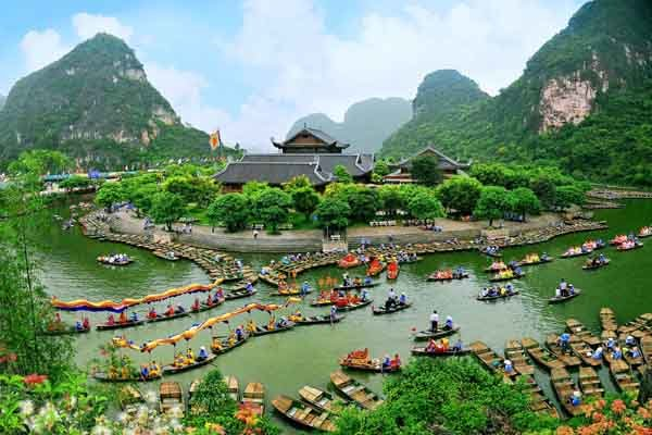 Image result for Ninh Binh Tour