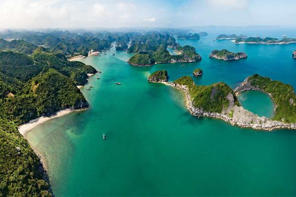Halong Bay Trip Maya Cruise (5)