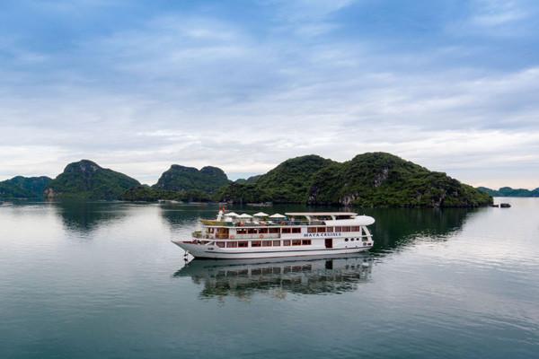 Halong Bay Trip Maya Cruise (6)